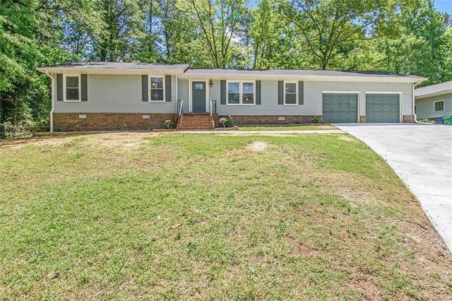 3704 Salem Trail, Lithonia, GA 30038 (MLS #6882744) :: North Atlanta Home Team