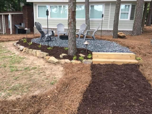 5400 Kings Camp Road C6, Acworth, GA 30102 (MLS #6882749) :: Path & Post Real Estate