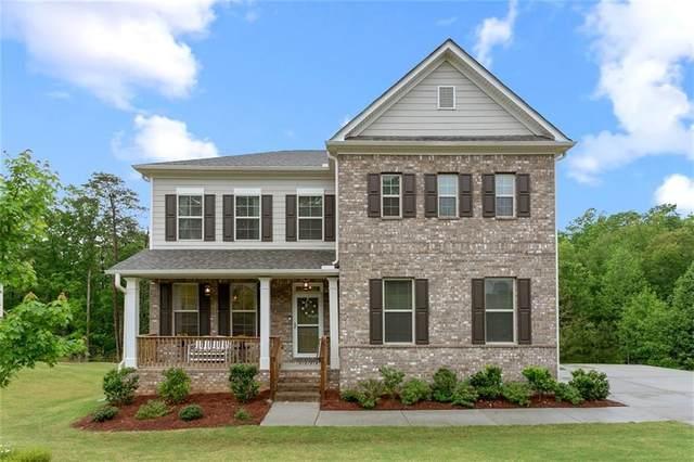 749 Midway Crossing, Canton, GA 30114 (MLS #6882760) :: The Kroupa Team | Berkshire Hathaway HomeServices Georgia Properties