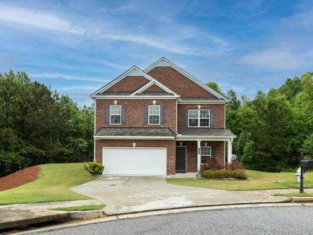 1261 High Tide Court, Loganville, GA 30052 (MLS #6882763) :: North Atlanta Home Team