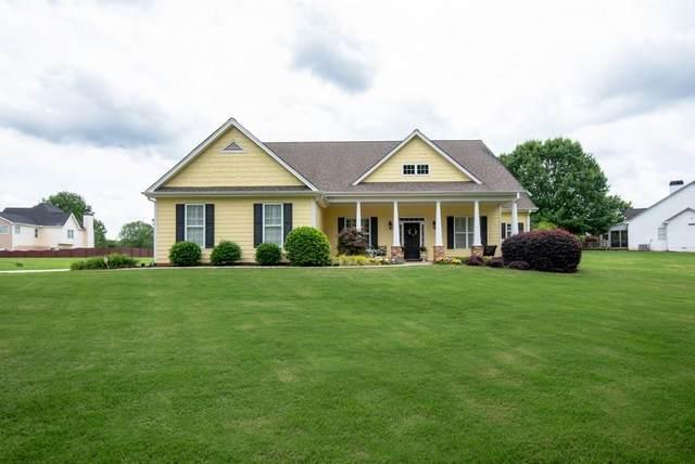 400 Washington Parkway, Jefferson, GA 30549 (MLS #6882767) :: North Atlanta Home Team