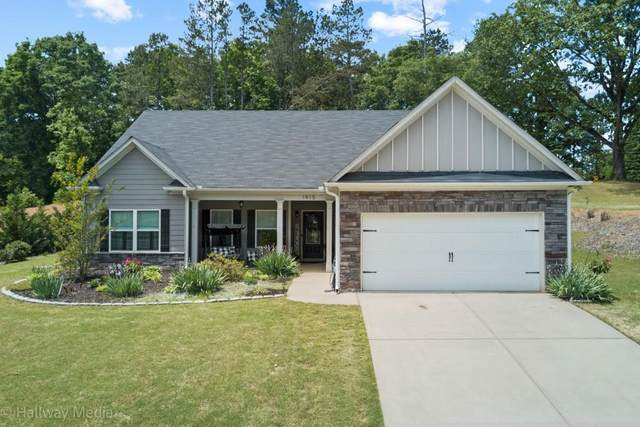 1915 Windstone Place, Winder, GA 30680 (MLS #6882775) :: Lucido Global