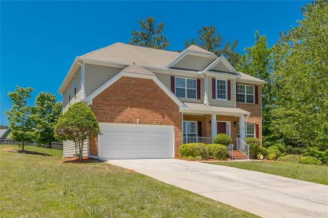 1060 Buckhorn Bend, Locust Grove, GA 30248 (MLS #6882789) :: North Atlanta Home Team