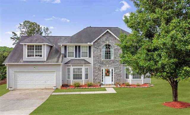 3891 Swooping Court, Douglasville, GA 30135 (MLS #6882807) :: Path & Post Real Estate