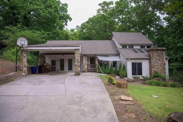 3756 Shallow Court, Marietta, GA 30066 (MLS #6882809) :: North Atlanta Home Team