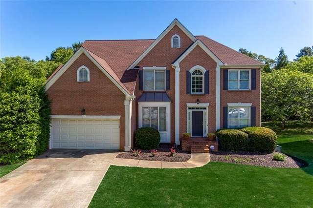 3216 Belford Drive, Marietta, GA 30066 (MLS #6882821) :: North Atlanta Home Team