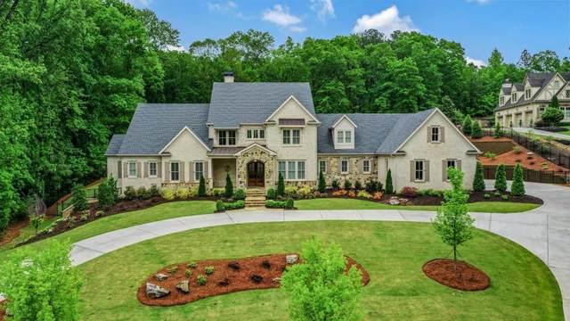 5017 Heatherwood Court, Roswell, GA 30075 (MLS #6882823) :: Path & Post Real Estate