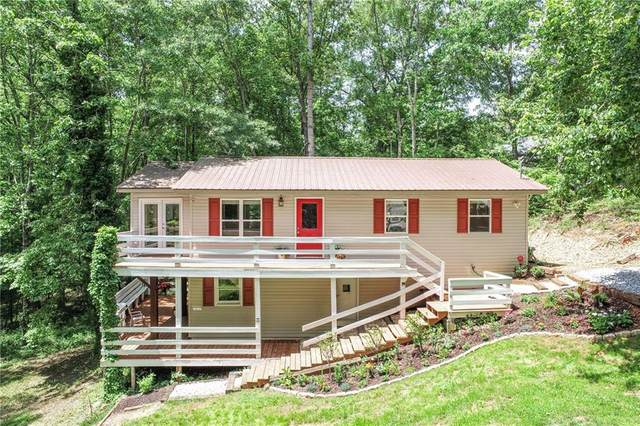 7743 Elm Circle, Murrayville, GA 30564 (MLS #6882827) :: Oliver & Associates Realty
