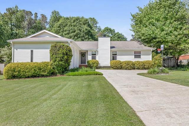 1262 Owen Circle, Sugar Hill, GA 30518 (MLS #6882844) :: North Atlanta Home Team