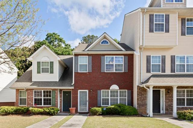 6320 Olmadison Place, Atlanta, GA 30349 (MLS #6882854) :: North Atlanta Home Team