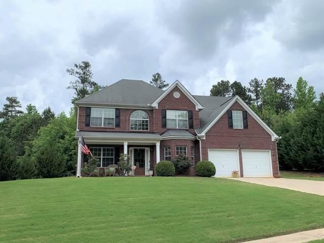 3129 Oakmont Drive, Monroe, GA 30656 (MLS #6882858) :: Path & Post Real Estate
