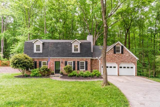 2558 Old Orchard Trail, Marietta, GA 30062 (MLS #6882859) :: Path & Post Real Estate