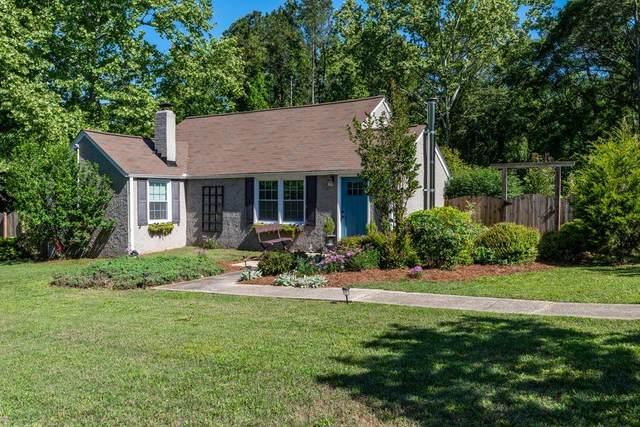 5650 Westside Road, Austell, GA 30106 (MLS #6882881) :: North Atlanta Home Team