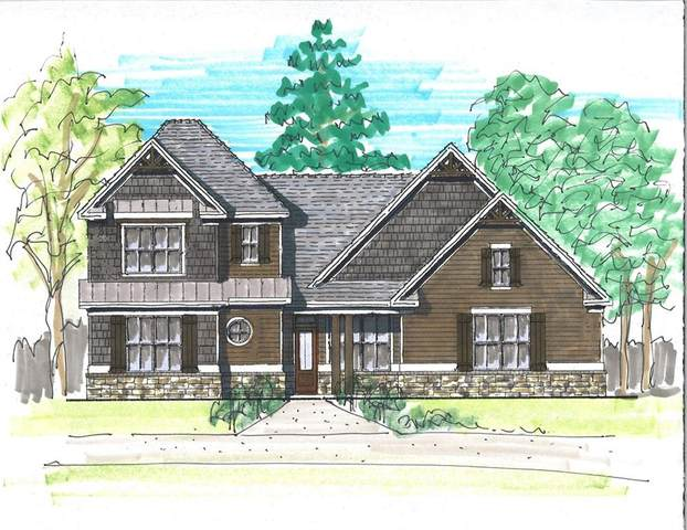 208 Northern Spy Drive, Clarkesville, GA 30523 (MLS #6882883) :: North Atlanta Home Team