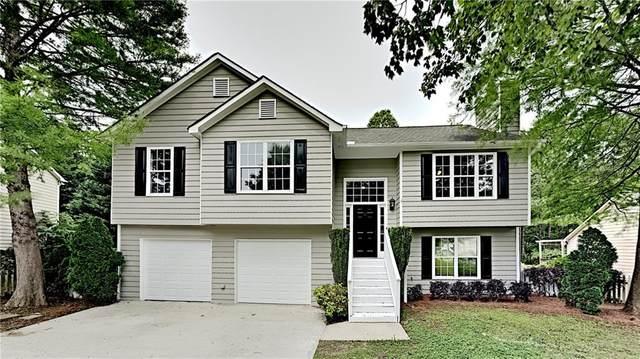 5755 River Ridge Lane, Sugar Hill, GA 30518 (MLS #6882893) :: North Atlanta Home Team