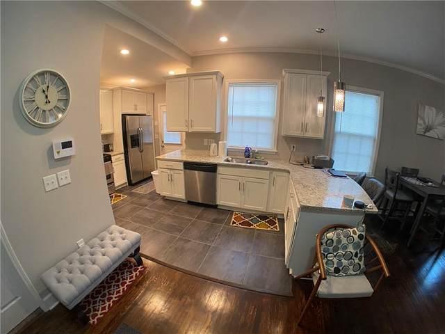 3289 Dogwood Street, College Park, GA 30337 (MLS #6882907) :: The Kroupa Team | Berkshire Hathaway HomeServices Georgia Properties