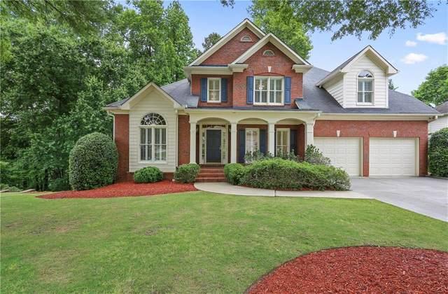 3995 Vista Point Lane, Suwanee, GA 30024 (MLS #6882908) :: North Atlanta Home Team