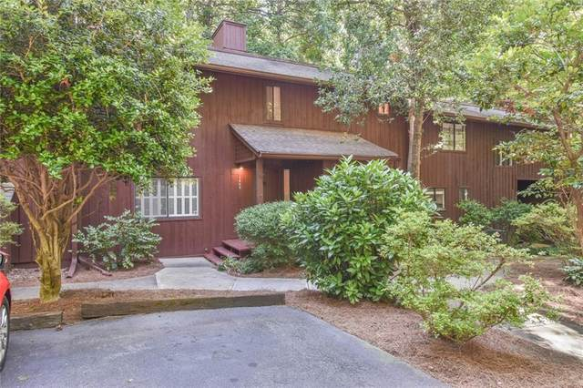 1665 Terrell Ridge Drive SE, Marietta, GA 30067 (MLS #6882918) :: Kennesaw Life Real Estate