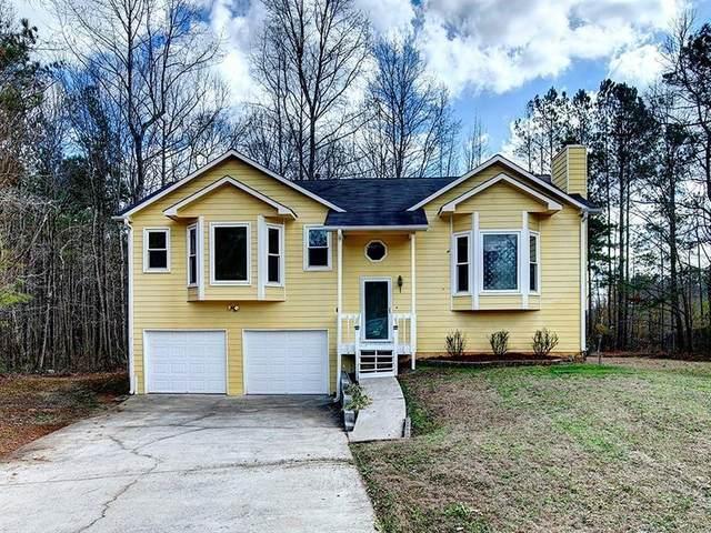 5 Sweetwater Way, Powder Springs, GA 30127 (MLS #6882921) :: The Kroupa Team | Berkshire Hathaway HomeServices Georgia Properties