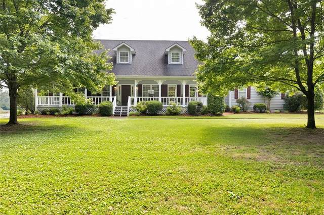 3585 Gus Robinson Road, Powder Springs, GA 30127 (MLS #6882936) :: 515 Life Real Estate Company