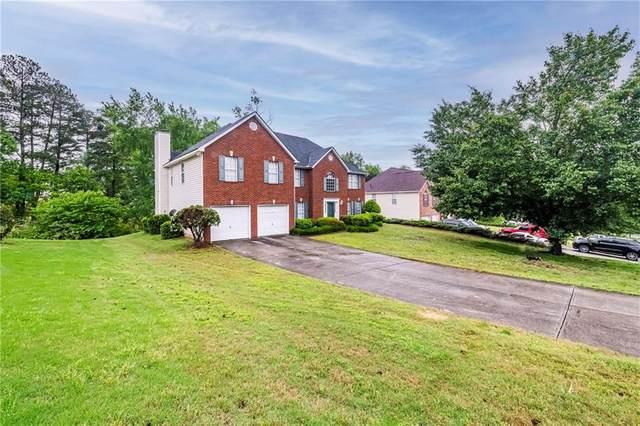 325 Paper Mill Drive, Lawrenceville, GA 30046 (MLS #6882952) :: North Atlanta Home Team