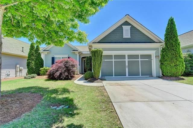 6471 Lantern Ridge, Hoschton, GA 30548 (MLS #6882968) :: North Atlanta Home Team