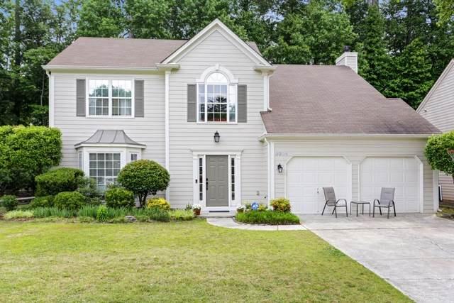 3036 Stanstead Circle, Norcross, GA 30071 (MLS #6882982) :: North Atlanta Home Team