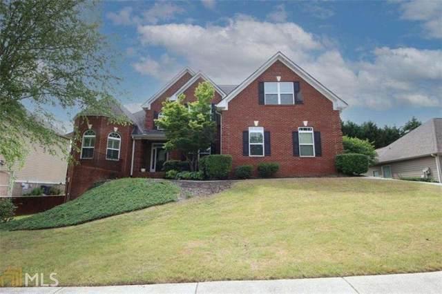 940 Windsor Creek Dr., Grayson, GA 30017 (MLS #6883005) :: Path & Post Real Estate