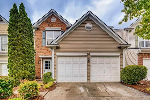 114 Regent Place, Woodstock, GA 30188 (MLS #6883007) :: Path & Post Real Estate