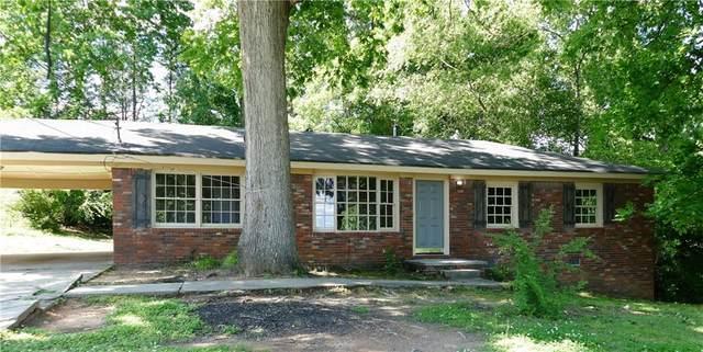 6031 Kay Drive, Norcross, GA 30093 (MLS #6883008) :: North Atlanta Home Team