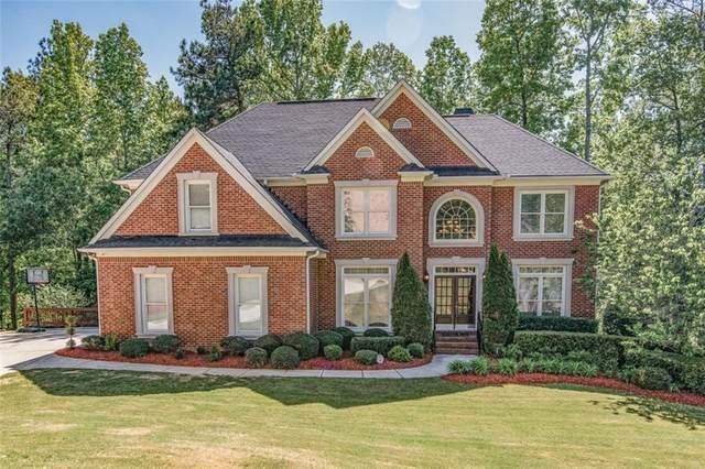 715 Maycroft Knoll SW, Atlanta, GA 30331 (MLS #6883015) :: Compass Georgia LLC