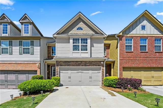 1551 Creek Bend Lane, Lawrenceville, GA 30043 (MLS #6883016) :: North Atlanta Home Team