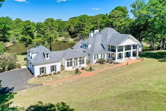 1970 Bethany Way, Milton, GA 30004 (MLS #6883026) :: Path & Post Real Estate