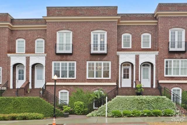 5107 Peachtree Road, Chamblee, GA 30341 (MLS #6883028) :: Path & Post Real Estate