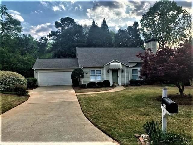 62 Jennifer Court, Marietta, GA 30062 (MLS #6883033) :: Charlie Ballard Real Estate