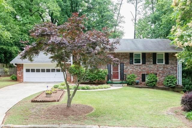 230 Cedar Way SE, Marietta, GA 30060 (MLS #6883054) :: Path & Post Real Estate