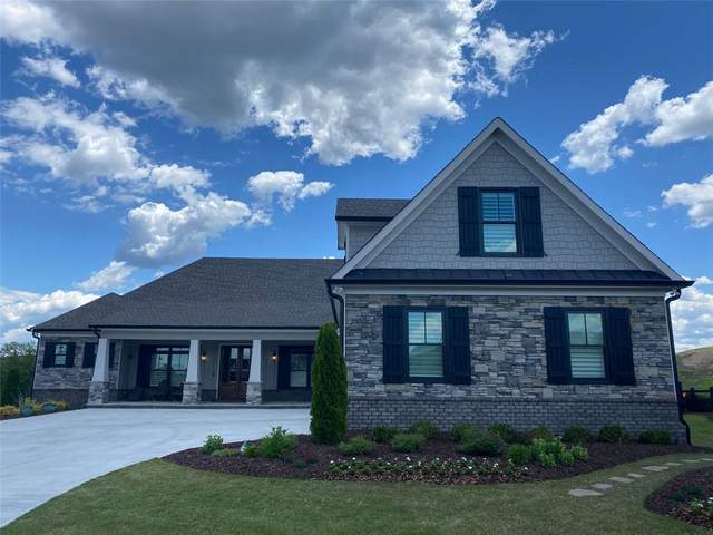 3 River Shoals Drive SE, Cartersville, GA 30120 (MLS #6883068) :: The Gurley Team