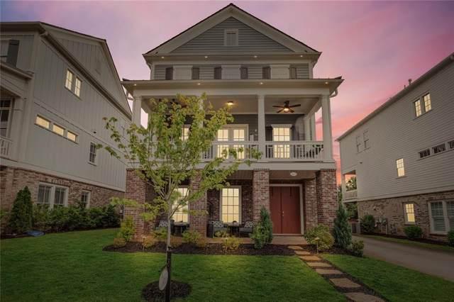 7465 Cordery Road, Cumming, GA 30040 (MLS #6883078) :: The Kroupa Team | Berkshire Hathaway HomeServices Georgia Properties
