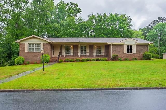 935 Piedmont Circle, Marietta, GA 30066 (MLS #6883085) :: Path & Post Real Estate