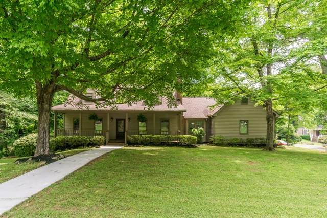 2350 Sumter Lake Drive, Marietta, GA 30062 (MLS #6883087) :: Path & Post Real Estate