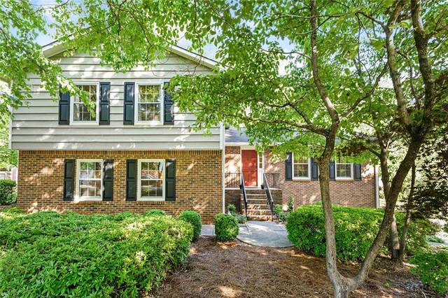 5329 Aurora Court SW, Lilburn, GA 30047 (MLS #6883092) :: Path & Post Real Estate