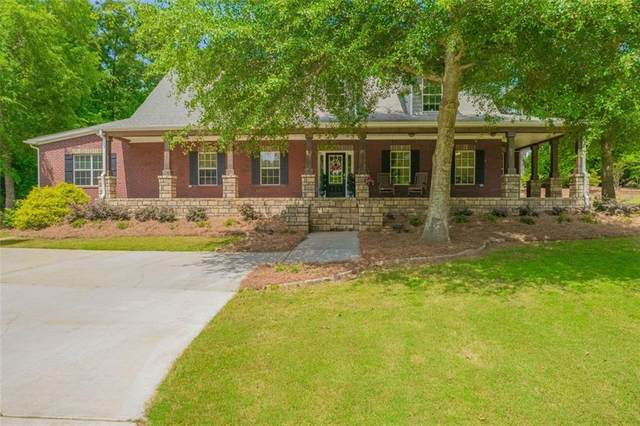 45 Bates Road, Covington, GA 30014 (MLS #6883097) :: The Heyl Group at Keller Williams