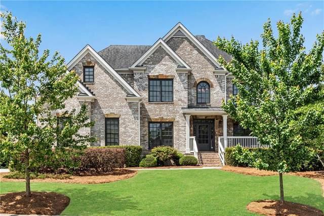 2681 Trailing Ivy Way, Buford, GA 30519 (MLS #6883106) :: North Atlanta Home Team