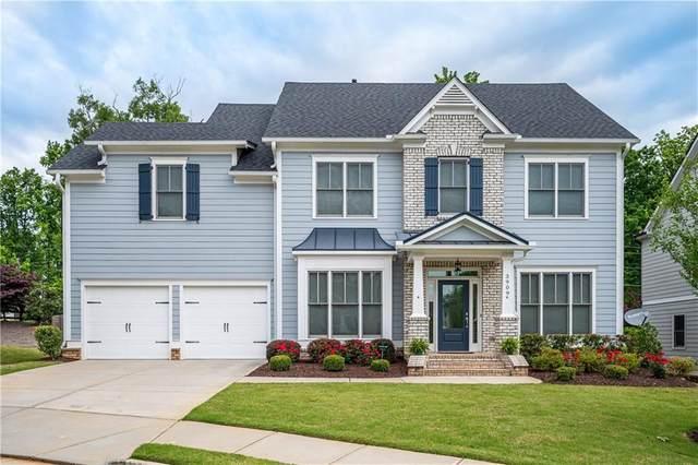 3909 Obryant Circle SE, Smyrna, GA 30082 (MLS #6883107) :: North Atlanta Home Team