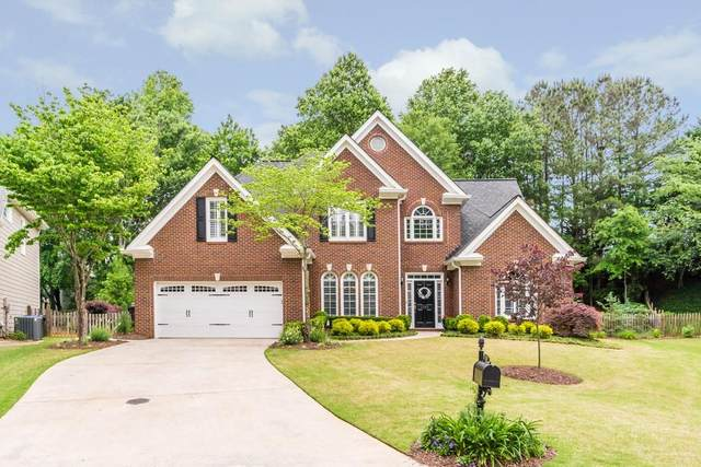 1180 Wilde Run Court, Roswell, GA 30075 (MLS #6883108) :: Path & Post Real Estate