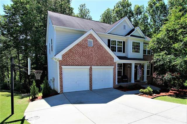 3412 Lost Meadows Lane, Buford, GA 30519 (MLS #6883111) :: North Atlanta Home Team