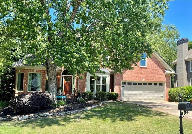 565 Glynn Meadow Lane, Roswell, GA 30075 (MLS #6883119) :: Path & Post Real Estate