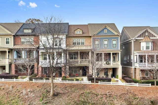 791 Corduroy Lane NE, Atlanta, GA 30312 (MLS #6883124) :: The Heyl Group at Keller Williams