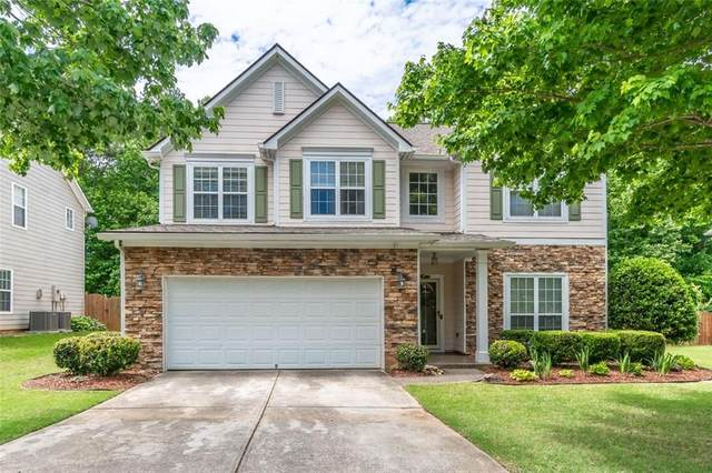 3380 Palm Circle NW, Kennesaw, GA 30144 (MLS #6883137) :: The Cowan Connection Team