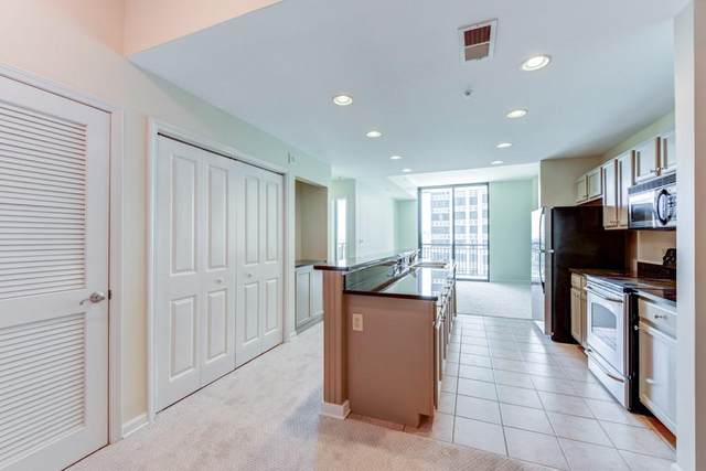 3040 Peachtree Road NW #914, Atlanta, GA 30305 (MLS #6883142) :: The Kroupa Team | Berkshire Hathaway HomeServices Georgia Properties